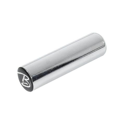 Pedal steel tonebar 19,6 mm chroom