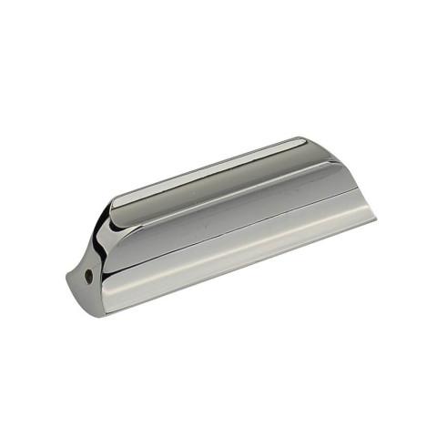 Pedal steel tonebar met gripzijde TBF-10