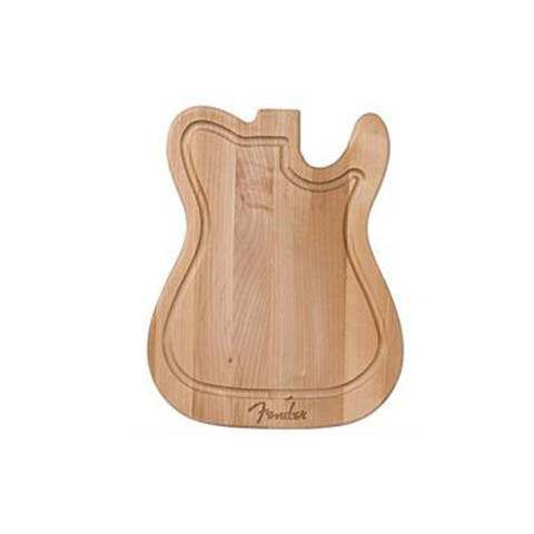 Fender snijplank Tele