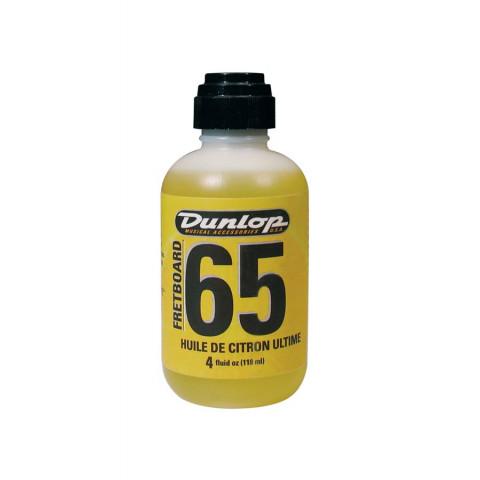 Dunlop fretboard 65 lemon oil
