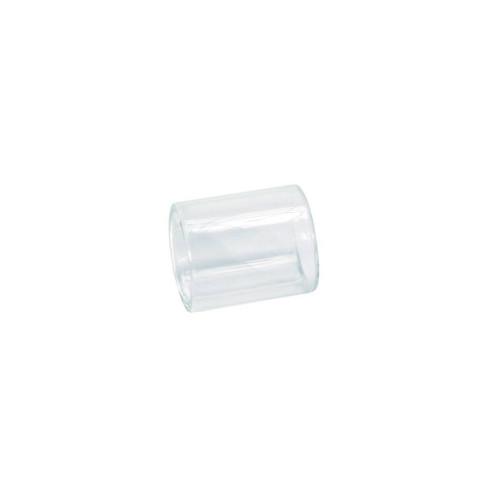 Pyrex glazen bottleneck-glass slide 30 mm