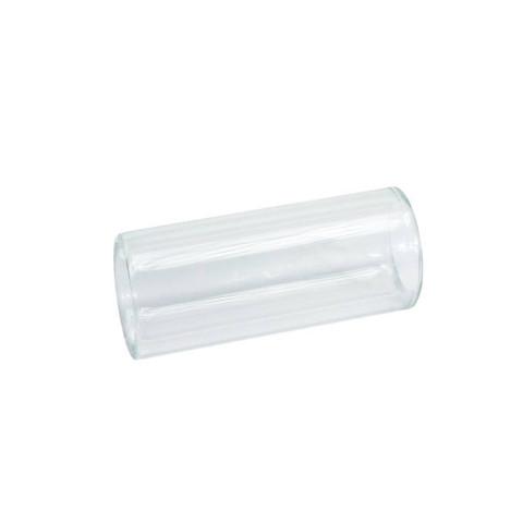 Pyrex glazen bottleneck-glass slide 65 mm