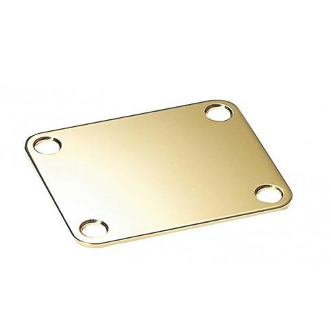 Gotoh neckplate goud