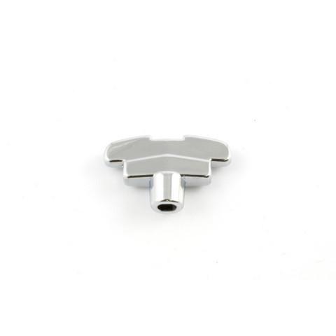 Grover Imperial stemmechaniek knoppen chroom