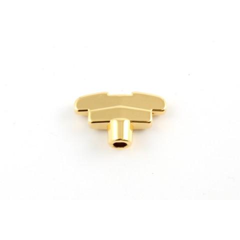 Grover Imperial stemmechaniek knoppen goud