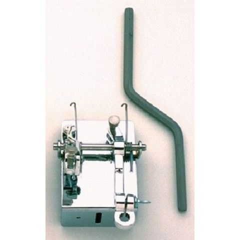 Hipshot stringbend systeem chroom