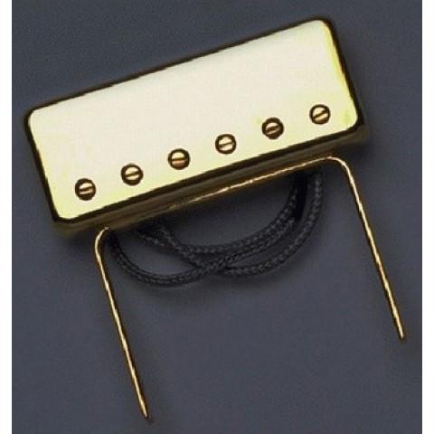 Jazz mini humbucker bevestiging aan de hals goud 7.8K ohm