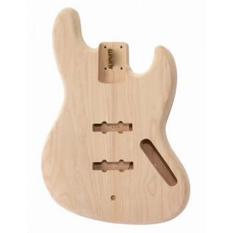 Licensed by Fender Jazz Bass body