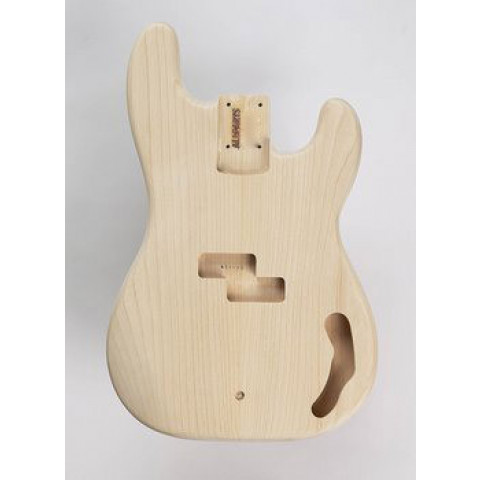 Licensed by Fender Precision Bass body