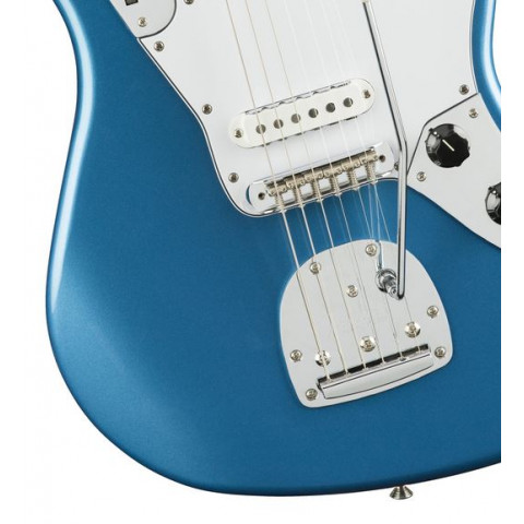 Nitrocellulose gitaarlak Lake Placid Blue Metallic