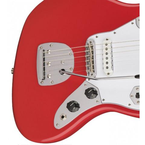 Nitrocellulose gitaarlak Old Fiesta Red