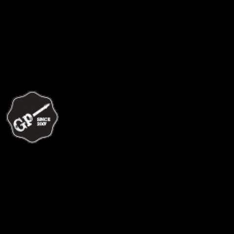 Gotoh 510-MGT Delte series locking stemmechanieken 3x3 zwart