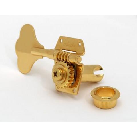 Schaller BML bas stemmechanieken goud