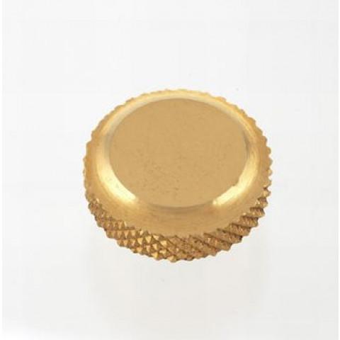Stemmechaniek knoppen (large) passen op Schaller locking keys goud