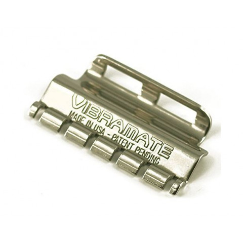 Vibramate String Retainer voor Bigsby Vibrato's
